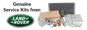 Genuine Service Kits